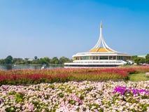 Suanluang RAMA 9 public park, Bangkok, Thailand Stock Images