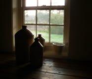 Suave, luz de la mañana Foto de archivo libre de regalías