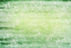 Suavemente fondo abstracto coloreado verde Fotos de archivo libres de regalías
