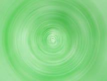 Suavemente fondo abstracto coloreado verde Foto de archivo libre de regalías