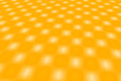 Suavemente naranja Imagen de archivo