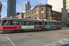 Subúrbios de Toronto Foto de Stock