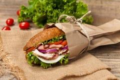 Sub Sandwich Stock Images
