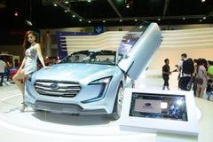 Subaru Stock Photo