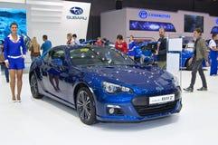 Subaru BRZ Stock Foto's