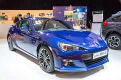 Subaru BRZ Stock Photos