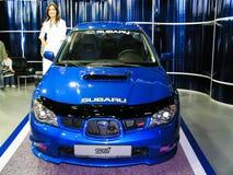 Subaru Royalty Free Stock Image