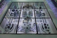 Subaru car parts Stock Images