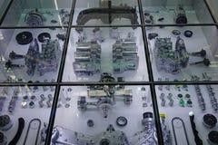 Subaru car parts Stock Photography