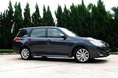Subaru EXIGA Stock Image