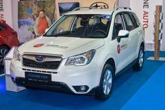 Subaru Forester Zdjęcia Royalty Free