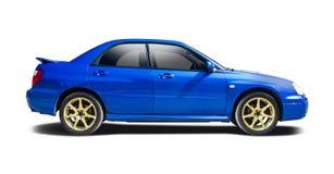 Subaru Imbreza Stockfoto