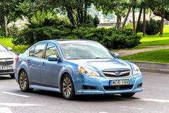 Subaru Legacy Stock Photos