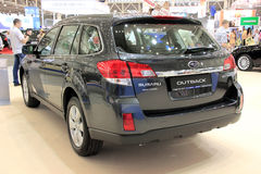 Subaru Outback Stock Photos
