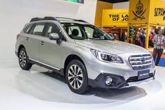 Subaru Outback 2015 Stock Images