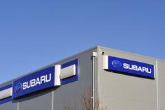 Subaru Stock Images