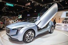 Subaru Viziv Images libres de droits