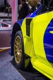 2019 Subaru WRX STI VT19x Rallycross Supercar zdjęcie stock