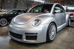 Subcompact Volkswagen Beetle RSI, 2002 fotografía de archivo