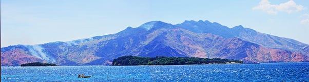Subic, Filipiny Obraz Royalty Free