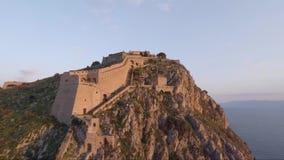 Subida de la colina del castillo