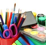 Subjects for creativity Royalty Free Stock Photos