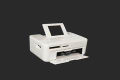 Sublimation printer. Stock Photography