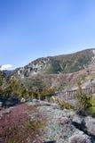 The sublime point Gorges de Daluis, france. Canyon rouge , department Maritime Alps, France Stock Photo