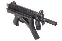 Submachine gun MP5 Stock Images