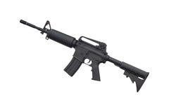 Submachine gun Stock Photos
