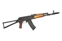 Submachine gun Stock Images