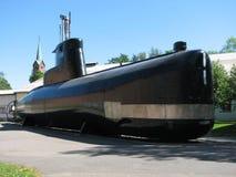 submarine стоковое изображение rf