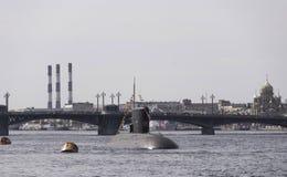 submarine Obrazy Stock