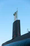 Submarine chimney Stock Photo