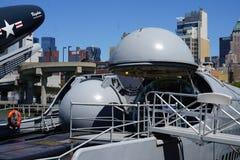 Submarine Growler 15 Stock Images