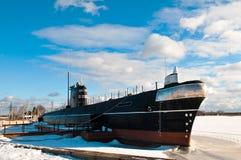 Submarine Museum Stock Photos