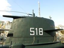 Submarine Nazaio Sauro Stock Image