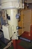 Submarine periscope. Diesel-electric submarine Heroj class of Yugoslav navy royalty free stock photos