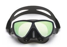 Submariner mask Stock Photography