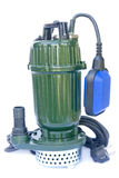 Submersible pump Royalty Free Stock Images