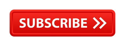 Free Subscribe Button Stock Photography - 183949352