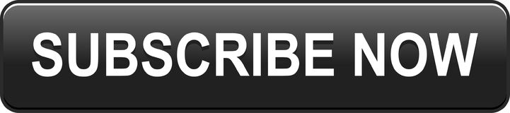 Free Subscribe Now Icon Web Button Black Stock Image - 118122511