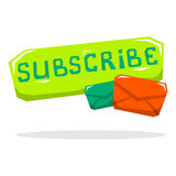 Subscribe Stock Images