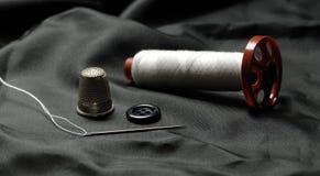 Substance de couture Images stock