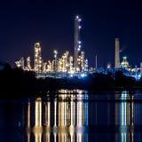2011 substancja chemiczna może Odessa roślina Ukraine Zdjęcie Royalty Free