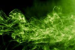 Substancja toksyczna dym Zdjęcie Stock