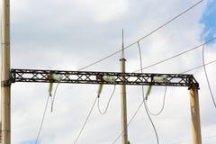 Substation Stock Photos