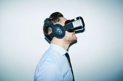Substitution for real world Stock Photography