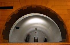Subterráneo Foto de archivo libre de regalías