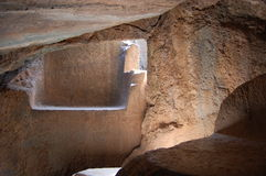 Subterráneo altere Imagen de archivo